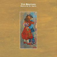 Bowness, Tim  - Flowers At The Scene (CD)
