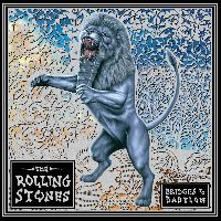 Rolling Stones, The - Bridges To Babylon (1st Press)