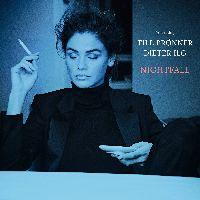 Bronner, Till / Ilg, Dieter - Nightfall (CD)