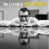 Brubeck, Dave - The Essential (CD)