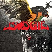 Budgie - The MCA Albums 1973 - 1975 (CD)