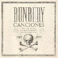 Bunbury - Canciones 1987-2017 (CD)