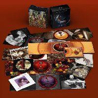 BUSH, KATE - CD BOX I