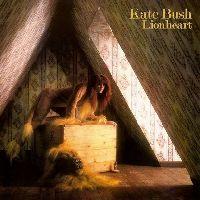 BUSH, KATE - Lionheart (CD)