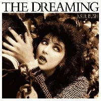 BUSH, KATE - The Dreaming (CD)