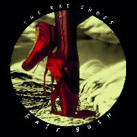 BUSH, KATE - The Red Shoes (CD)