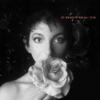 BUSH, KATE - The Sensual World (CD)