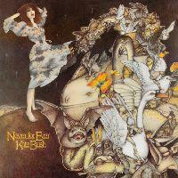 BUSH, KATE - Never For Ever (CD)