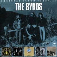 Byrds, The - Original Album Classics (Sweetheart Of The Rodeo / Dr. Byrds & Mr. Hyde / Ballad Of Easy Rider / Byrdmaniax /  Farther Along) (CD)
