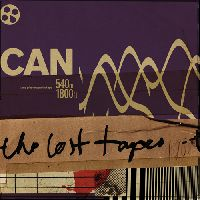 Can - The Lost Tapes (CD)