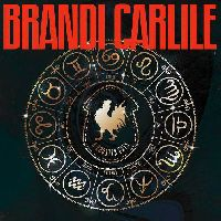 Carlile, Brandi - A Rooster Says (RSD 2020, Black Hole Sun Colored Vinyl)