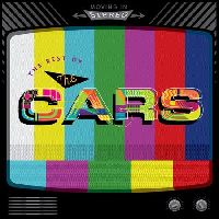Cars, The - Moving In Stereo: The Best of the Cars (CD)
