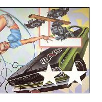 Cars, The - Heartbeat City (CD, Expanded Edition)