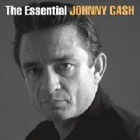 Cash, Johnny - The Essential (CD)