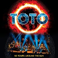 Toto - 40 Tours Around The Sun (CD)