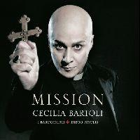 Bartoli, Cecilia - Mission