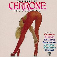 Cerrone - The Best Of Cerrone Productions (CD)