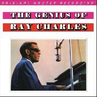 CHARLES, RAY - THE GENIUS OF RAY CHARLES (SACD)