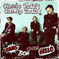 Cheap Trick - Bang Zoom Crazy...Hello (CD)
