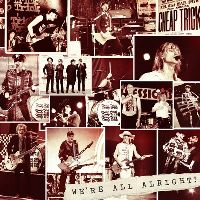 Cheap Trick - We're All Alright! (CD)
