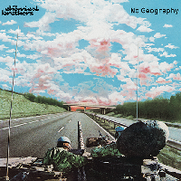 Chemical Brothers, The - No Geography (CD)
