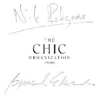 Chic Organization, The - THE CHIC ORGANIZATION 1977-1979 (CD)