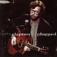 CLAPTON, ERIC - UNPLUGGED (CD)
