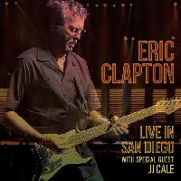 Clapton, Eric - Live In San Diego with Special Guest JJ Cale (CD)