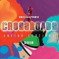 Clapton, Eric - Eric Clapton's Crossroads Guitar Festival 2019 (CD)