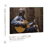 Clapton, Eric - Lady In The Balcony: Lockdown Sessions (CD+DVD)