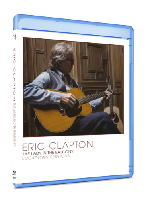 Clapton, Eric - Lady In The Balcony: Lockdown Sessions (Blu-ray)