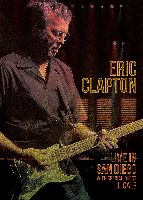 Clapton, Eric - Live In San Diego with Special Guest JJ Cale (Blu-ray)
