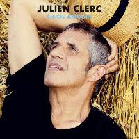 Clerc, Julien - A nos amours (CD)