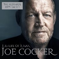 Cocker, Joe - The Life Of A Man – The Ultimate Hits (1968-2013) (CD)