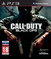 Call of Duty: Black Ops (c поддержкой 3D) (PS3)