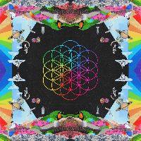 Coldplay - A Head Full Of Dreams (CD)
