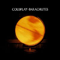 COLDPLAY - PARACHUTES (CD)