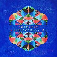 Coldplay - Kaleidoscope EP (CD-Single)