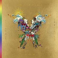 Coldplay - Live In Buenos Aires / Live In Sao Paulo / A Head Full Of Dreams (CD)