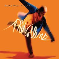 Collins, Phil - Dance Into The Light (2CD)