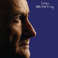 Collins, Phil - Hello, I Must Be Going (2CD)