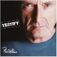 Collins, Phil - Testify (2CD)