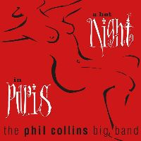 Collins, Phil - A Hot Night In Paris (CD)