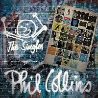 Collins, Phil - Singles (CD)