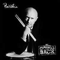 Collins, Phil - The Essential Going Back (2CD)