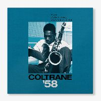 Coltrane, John - Coltrane '58:The Prestige Recordings (CD)