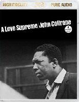 Coltrane, John - A Love Supreme (BR-A)
