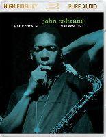 Coltrane, John - Blue Train (BR-A)