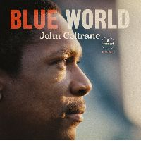 Coltrane, John - Blue World (CD)