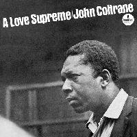 Coltrane, John - A Love Supreme (Acoustic Sounds Series)